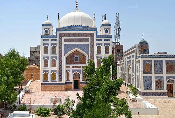 Pakistan Hotels